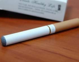 Помогает ли электронная сигарета бросить курить фото
