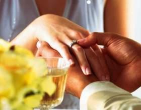 Помолвочное кольцо: нюансы выбора фото