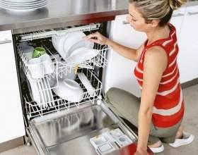 Посудомоечные машины: преимущество и недостатки фото