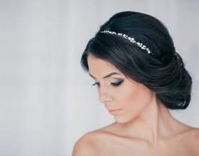 Повязка для волос фото