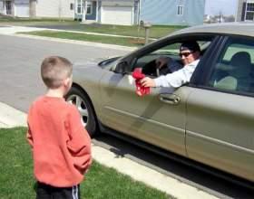Правила безопасности для детей фото