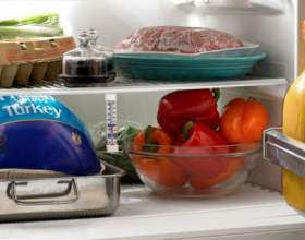 Правила хранения продуктов в холодильнике фото