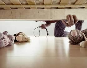 Правила и методы наказания фото