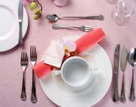 Правила этикета при употреблении пищи фото