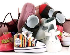 Правила подбора детской обуви фото
