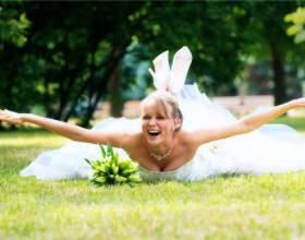 Правила выбора свадебного платья фото