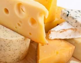 Правильное хранение сыров фото
