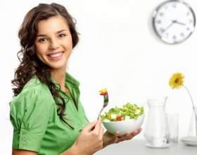 Правильное питание в зависимости от возраста фото