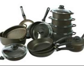 Правильный уход и эксплуатация посуды с антипригарным покрытием фото