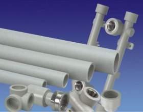 Правильный выбор водопровода и водопроводных труб фото