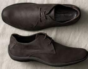 Преимущества и недостатки обуви из нубука фото