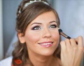 Преимущества салона красоты перед домашним макияжем для невесты фото