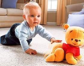 Приблизительное меню для ребенка десяти месяцев фото