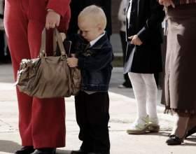Причины и профилактика детского воровства фото