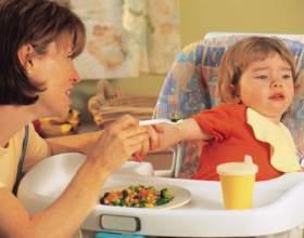 Причины плохого аппетита у ребенка фото