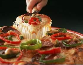 Приготовить вкусную пиццу дома фото