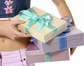 Приметы и суеверия о подарках фото