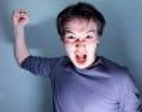 Психологический тест на раздражительность фото
