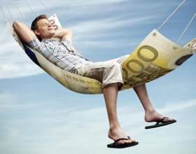 Психология богатства фото