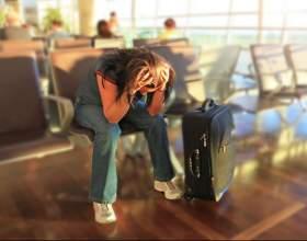 Пускают ли в самолет опоздавшего пассажира фото