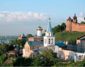 Путешествуем по россии: поездка в нижний новгород фото