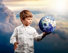 Развиваем детскую уверенность и самооценку фото
