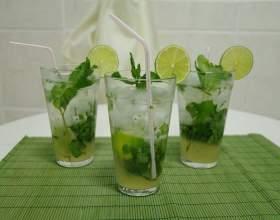 Рецепт «мохито» с водкой фото