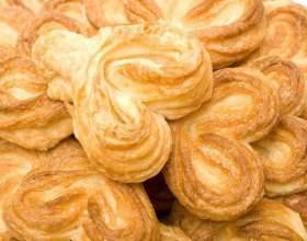 Рецепт печенья на простокваше фото