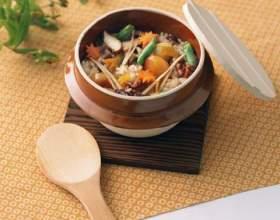 Рецепт рагу из кабачков с картофелем фото