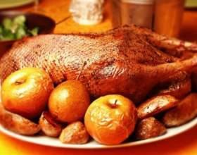 Рецепты горячих блюд для особого случая фото