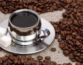 Рецепты кофе фото