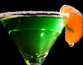 Рецепты коктейлей с абсентом фото