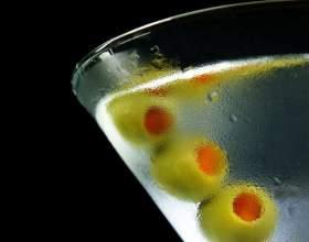 Рецепты коктейлей с мартини бианко фото