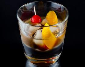Рецепты коктейлей с виски фото