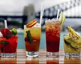 Рецепты коктейлей с водкой фото