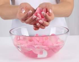 Рецепты масок для роста ногтей фото
