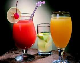 Рецепты недорогих алкогольных коктейлей фото