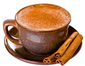Рецепты приготовления кофе с корицей фото