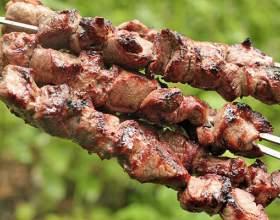 Рецепты приготовления шашлыка: как приготовить шашлык из баранины фото