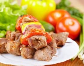 Рецепты приготовления свиного мяса фото
