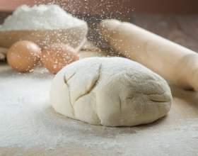Рецепты теста для сосисок и котлет в тесте фото
