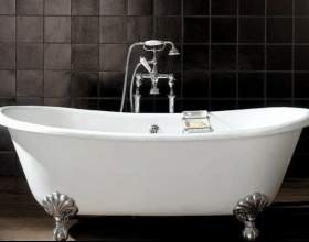 Реставрировать или заменить ванну? фото