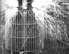 Резонансный трансформатор: конструкция и принцип работы фото