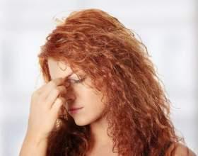 Ринит: причины, симптомы, лечение фото