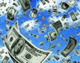 Ритуалы для привлечения денег фото