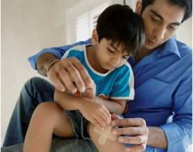 Роль матери в отношениях ребенка и отчима фото