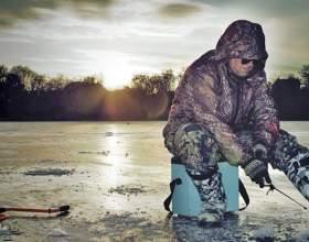 Рыболовный костюм – залог успешной рыбалки фото