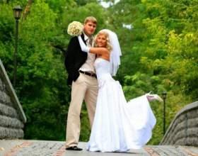 С чего начать подготовку к свадьбе фото