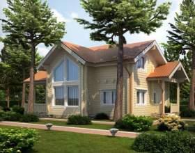С чего начать постройку дома на садовом участке фото