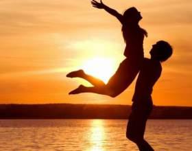 С чего начинаются романтические отношения фото